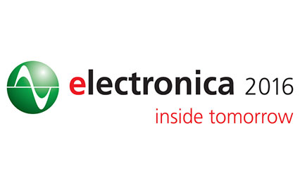 Ventec Celebrates a Decade of Innovation, Excellence and Business Growth at electronica 2016 image