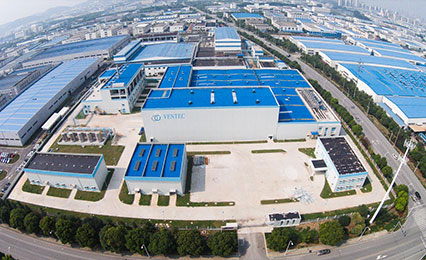 Ventec International Group Doubles IMS Material Manufacturing Capacity with USD 2 Million Equipment Investment image
