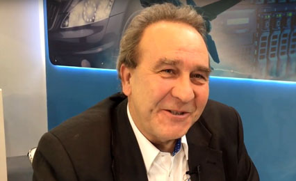 Ventec Sees Growth in Automotive Electronics – Interview with Didier Mauve image